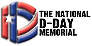 DDMemorial Logo w. text