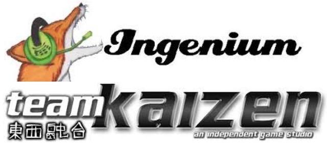 TeamKaizen:Ingenium