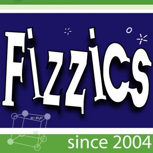 Fizzics square logo 2016 2000 x 2000px