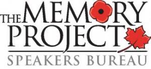 the memory project speaker's bureau